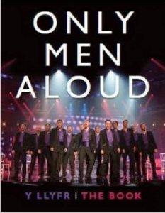 Only Men Aloud -Y Llyfr